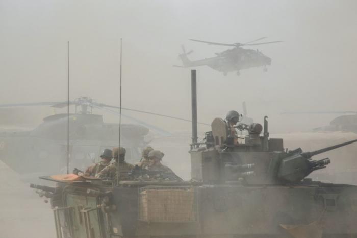 Nouvelle attaque jihadiste au Mali:  11 soldats tués