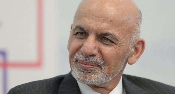 الرئيس الأفغاني يحذر طالبان: ليس أمامكم سوى التفاوض