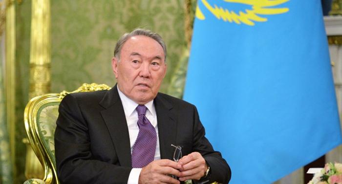 Nazarbayevə yeni vəzifə veriləcək
