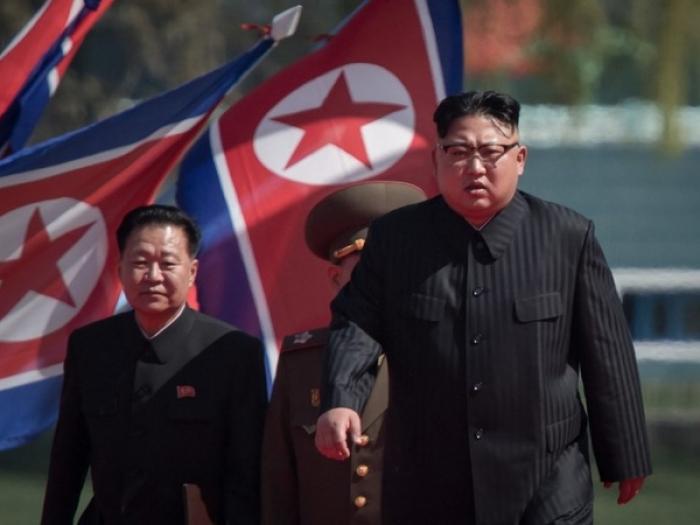 Pyongyang remplace son chef de l