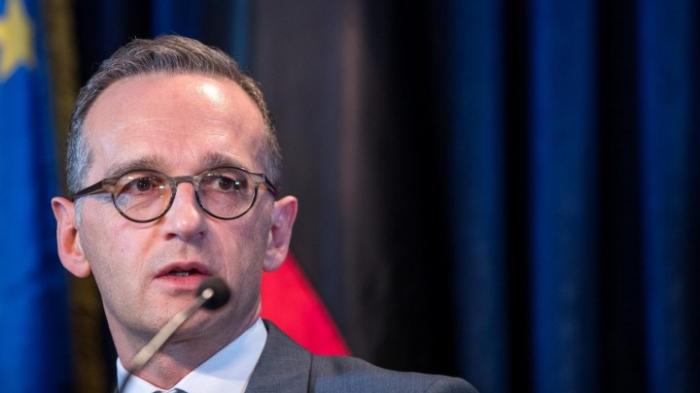 """Maas will deutsch-polnischen """"Motor"""" für Europa"""