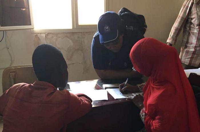 Bénin/Nigéria: 216 victimes de trafic d