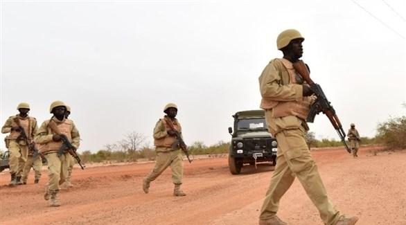 اعتقال 100 إرهابي في بوركينا فاسو خلال شهر