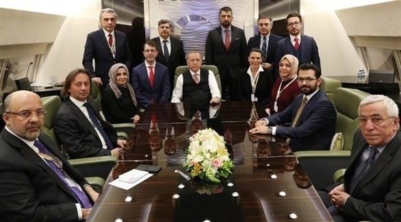 """""""عصابة البجع"""".. تنظيم خفي لصنَّاع """"الدعاية الأردوغانية"""""""