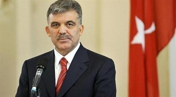 الرئيس التركي السابق يكسر الصمت منتقداً حكومة أردوغان