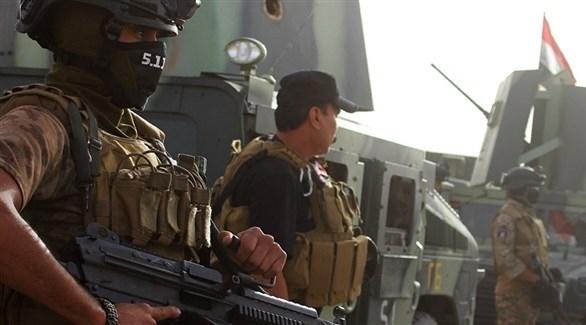 اشتباكات بين الشرطة والحشد في الموصل