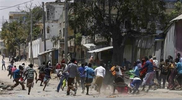 الاحتجاجات تمتد إلى الصومال.. هل يلحق فرماجو بالبشير؟