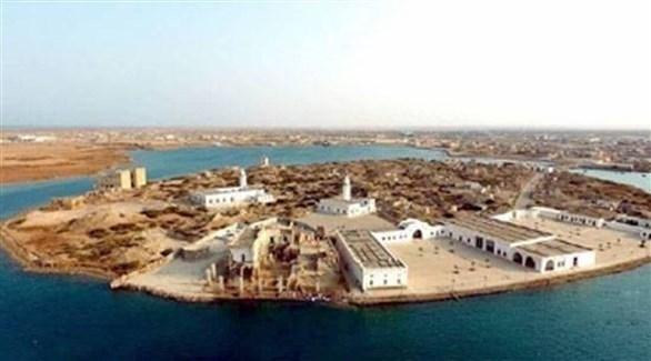 سُقوط البشير يُجمد القاعدة العسكرية التركية في سواكن السودانية