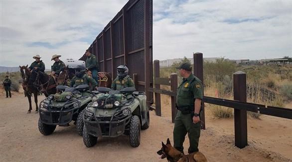 إدارة ترامب تأمر بتمديد فترة احتجاز طالبي اللجوء