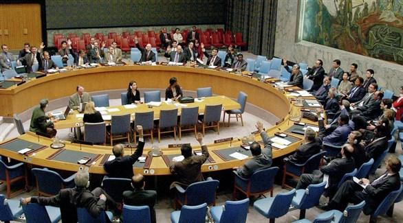 روسيا تُفشل مشروع قرار بريطاني في مجلس الأمن حول ليبيا