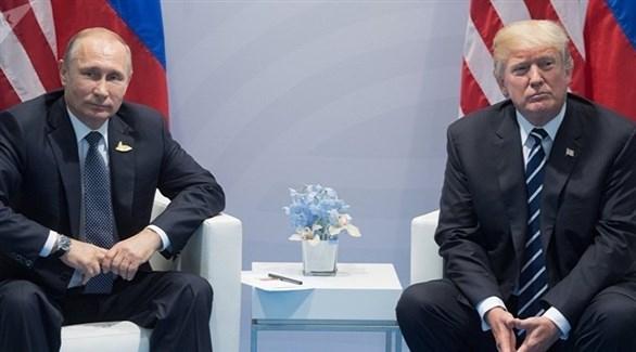 واشنطن تجدد لموسكو رفض التدخل في الانتخابات