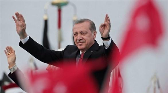 دعايات حزب أردوغان.. أموال تسرق من جيوب الأتراك