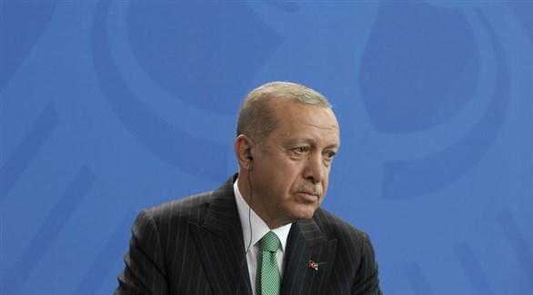 خبير سياسي: أردوغان مهزوم ومرتبك