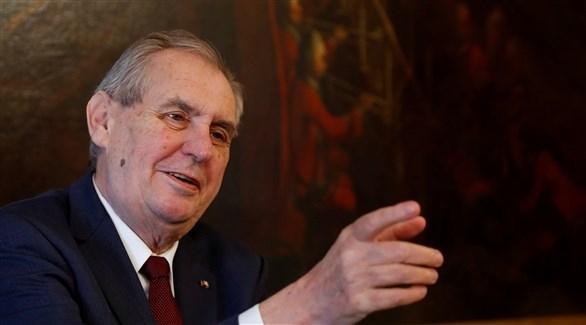 رئيس وزراء تشيكيا لن يستقيل حتى لو اتُهم بالاحتيال
