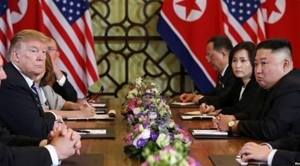 كوريا الشمالية تنتقد وتنتقد.. إلا ترامب!