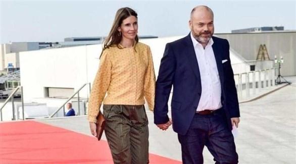 أغنى رجل دنماركي يفقد 3 من أبنائه في هجمات سريلانكا