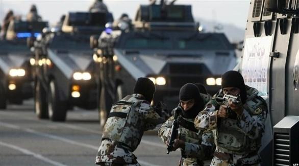 اعتقال 13 إرهابياً في السعودية