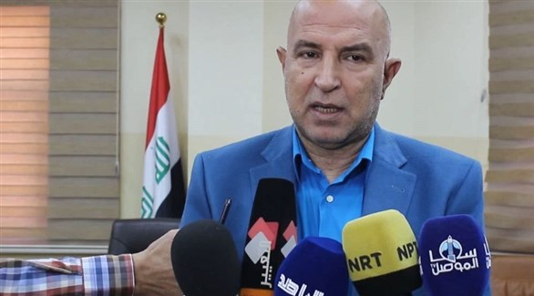 موظفون حكوميون عراقيون يختلسون 60 مليون دولار في نينوى