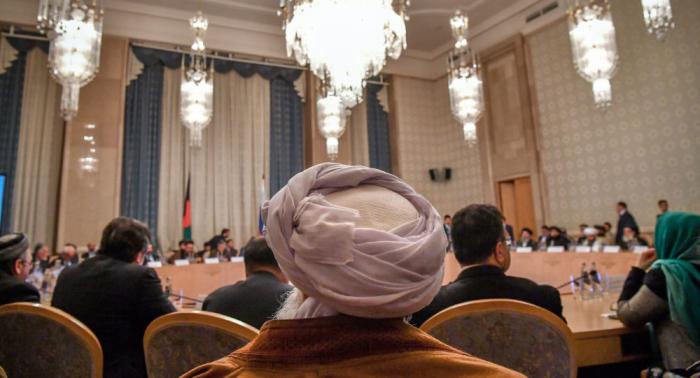 أفغانستان تتهم قطر بإفشال مؤتمر المصالحة مع طالبان