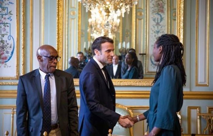 Génocide au Rwanda :   Macron veut faire du 7 avril une «journée de commémoration»