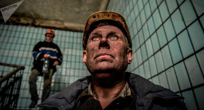 جمهورية دونيتسك مستعدة لمد سوريا بالفحم