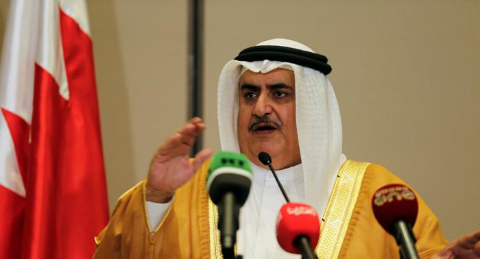 صحيفة عبرية تكشف سبب إلغاء زيارة وفد إسرائيلي إلى البحرين