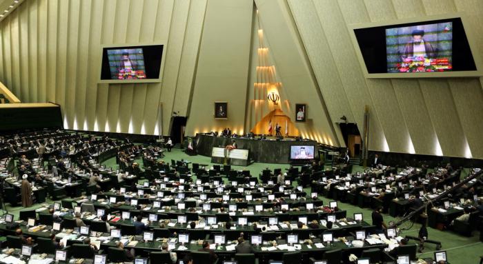 İran parlamenti ABŞ ordusunu terrorçu elan edən qanunu təsdiqlədi