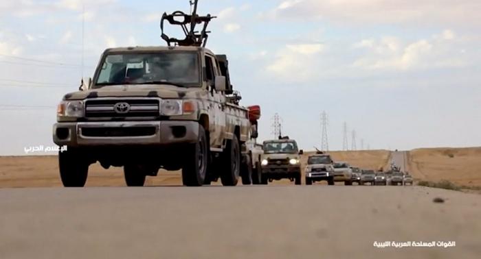 بلدية طرابلس: مقتل مئة ونزوح 24 ألف مواطن منذ بدء الحرب في العاصمة
