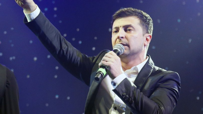 "Zelenski Porşenkoya 24 saat vaxt verdi: ""Fikirləş"""