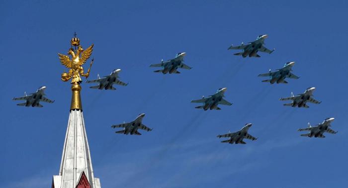 مقاتلات روسيا.. الخيار الأفضل لتركيا
