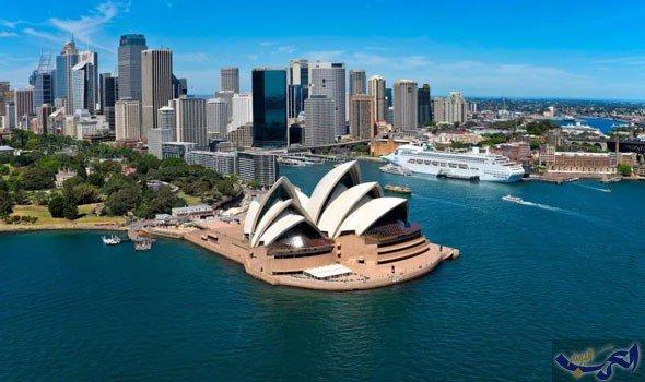 تعرَّف على أفضل وأكثر المدن جذبًا للسيّاح في أستراليا