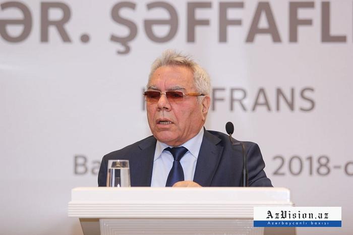 """""""90 milyon manat vəsait səmərəsiz xərclənib"""" - Komitə sədri"""