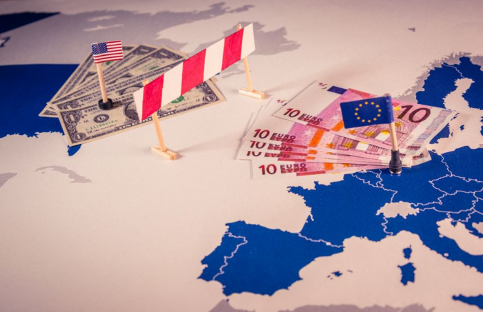ABŞ Avropaya yeni ticarət tarifləri tətbiq edəcək