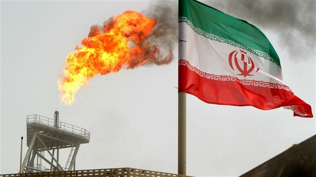 Pétrole iranien : Pékin proteste contre les sanctions américaines