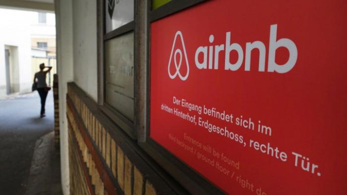 Barley will höhere Besteuerung von Portalen wie Airbnb
