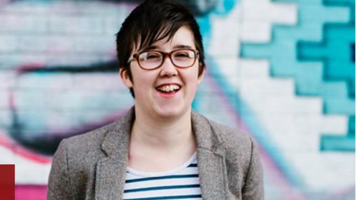 """""""Neue IRA"""" bittet um Entschuldigung für Tod von Journalistin"""