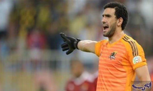 المصري محمد عواد يعلن رحيله عن الوحدة السعودي