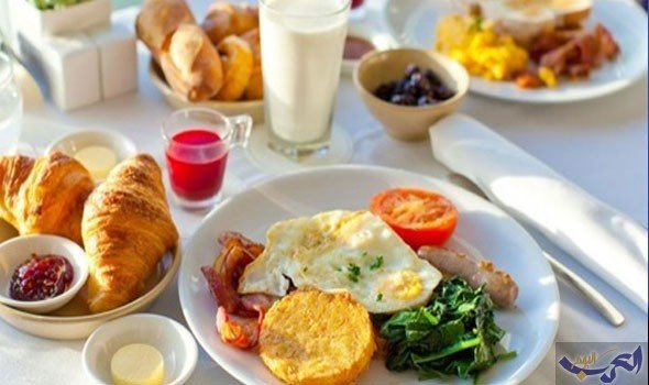 """دراسة علمية تُحذر من خطورة تجاهل """"وجبة الإفطار"""""""