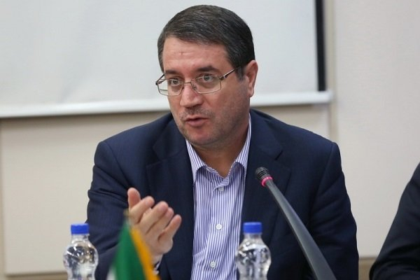 Le ministre iranien de l