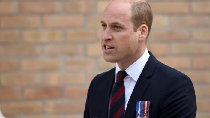 Le prince William en Nouvelle-Zélande pour les cérémonies de l