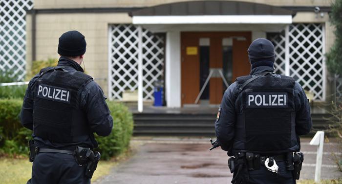 16-Jährige in Bremen vergewaltigt:   Verdächtiger festgenommen