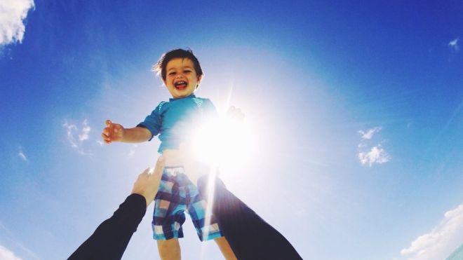 لماذا نحتاج المزيد من الضوء في حياتنا؟