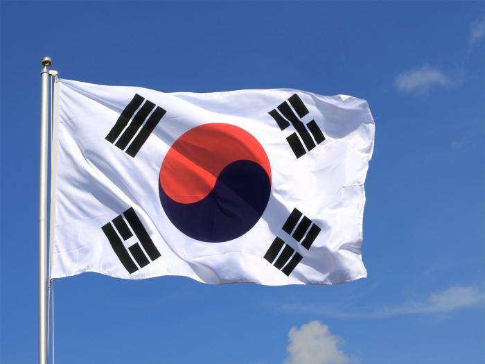 Corée du Sud : l