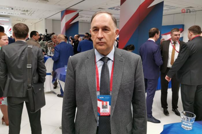 """""""Regional təhlükəsizliyin əsas problemləri nəzərdən keçirilir"""" - Kərim Vəliyev"""
