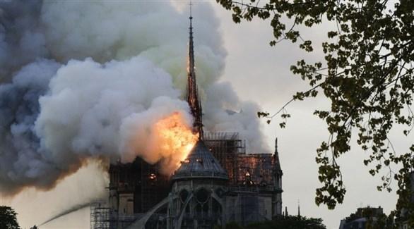 100 مليون يورو من ملياردير فرنسي لإعادة بناء كاتدرائية نوتردام