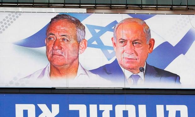 Seçkilərdə Netanyahu mütləq çoxluqdan məhrum olub - (Yenilənib)
