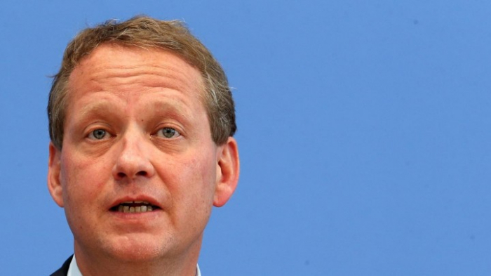 DIHK-Präsident Schweitzer fordert Entlastungen für die Wirtschaft