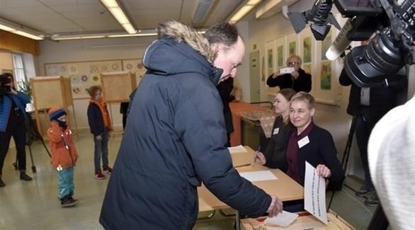 اليسار الفنلندي يفوز في الانتخابات التشريعية