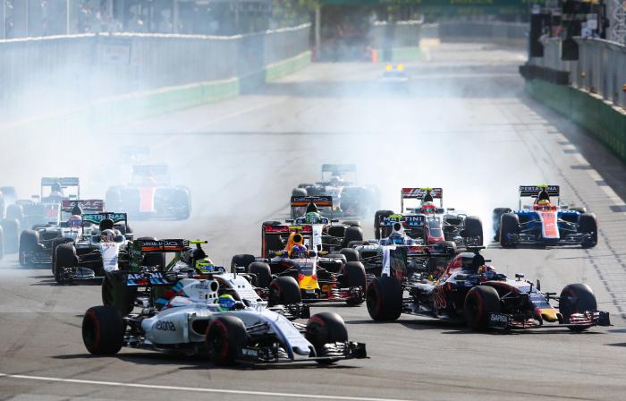 First day of Formula 1 SOCAR Azerbaijan Grand Prix 2019 to kick off in Baku