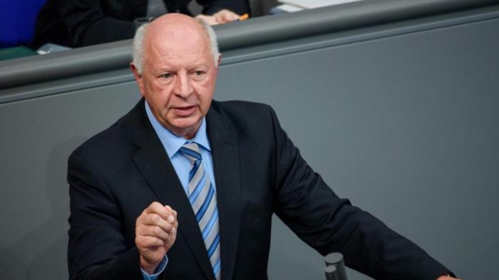 Rehberg (CDU) erwartet niedrigere Steuerschätzung